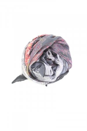 Street One Scarf multicolored