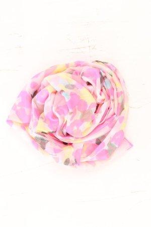 Street One Schal rosa