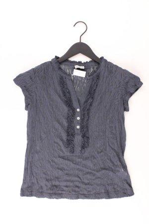 Street One Shirt blau Größe 36