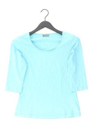 Street One Shirt blau Größe 38