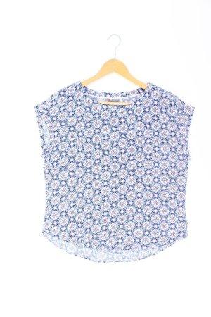 Street One Shirt blau Größe 40