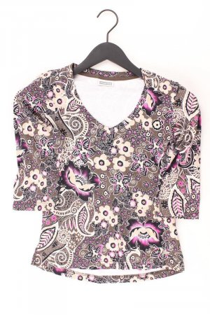 Street One Shirt braun Größe 38