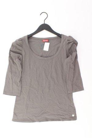 Street One Shirt braun Größe 40