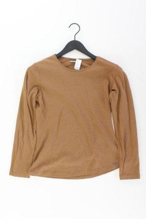 Street One Shirt braun Größe 42