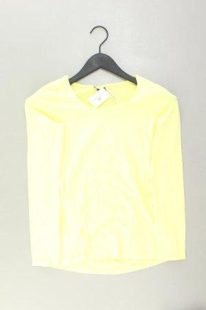 Street One Shirt gelb Größe 36