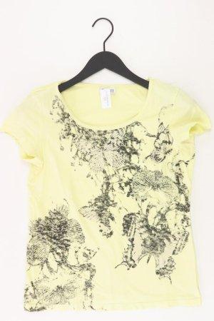 Street One Shirt gelb Größe 40