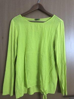 Street One Shirt Tunic yellow
