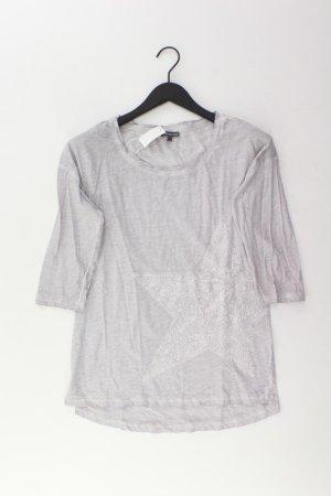 Street One Shirt grau Größe 38