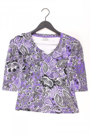 Street One Shirt lila Größe 38