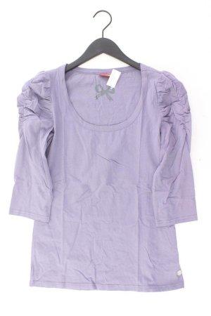Street One Shirt lila Größe 40
