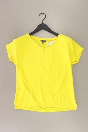 Street One Maglia con scollo a V giallo-giallo neon-giallo lime-giallo scuro