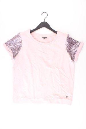 Street One Shirt pink Größe 40