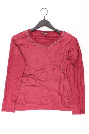 Street One Shirt rot Größe 38