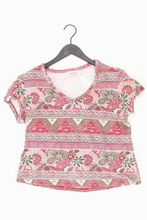 Street One Shirt rot Größe 44