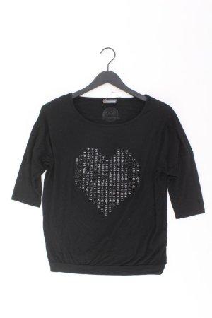 Street One Shirt schwarz Größe 34
