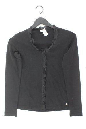 Street One Shirt schwarz Größe 36