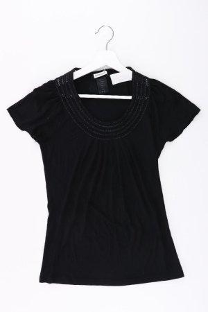 Street One Shirt schwarz Größe 38