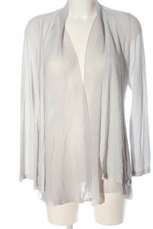 Street One Blouse Jacket natural white casual look