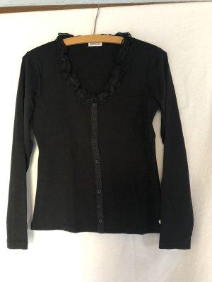 Street One Veste chemise noir