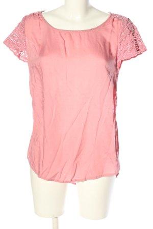 Street One Shirttunika pink Casual-Look