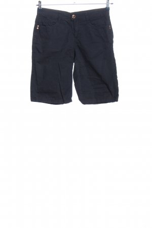 Street One Shorts schwarz Casual-Look