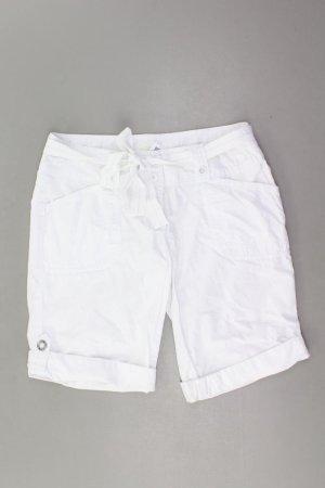 Street One Shorts natural white cotton