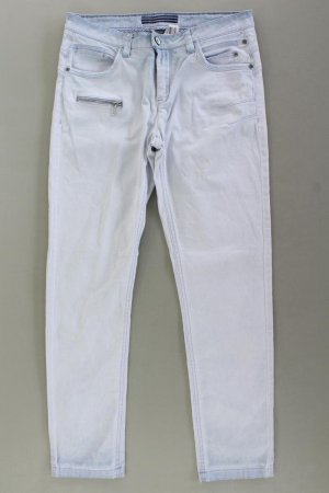 Street One Skinny Jeans Größe 38 blau