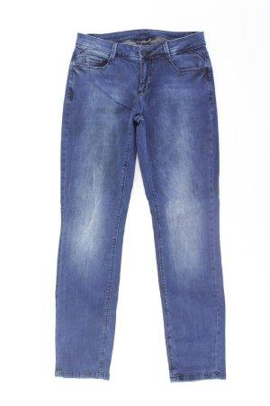 Street One Skinny Jeans Größe M blau