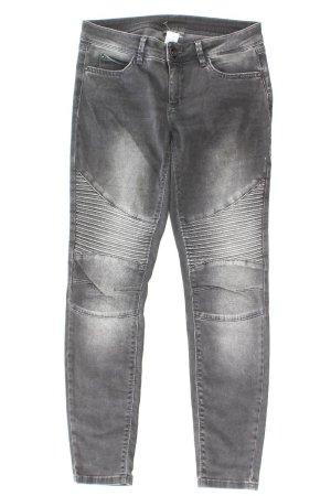 Street One Skinny Jeans Größe S grau