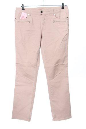 Street One Slim Jeans pink Casual-Look