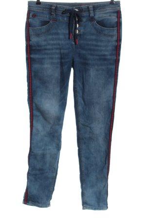 Street One Slim Jeans blue casual look