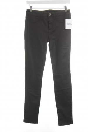 Street One Slim Jeans anthrazit Casual-Look
