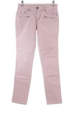"Street One Slim Jeans ""MAX"" blasslila"