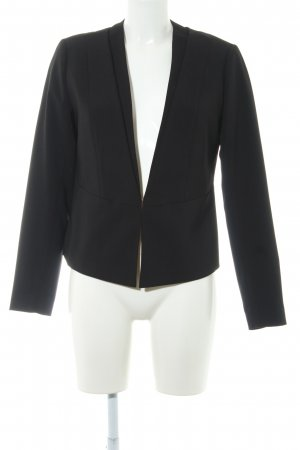 Street One Smoking-Blazer schwarz Business-Look