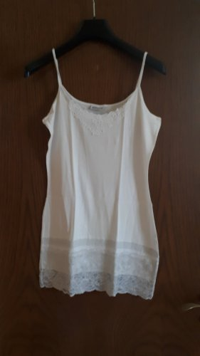 Street One Lace Top white