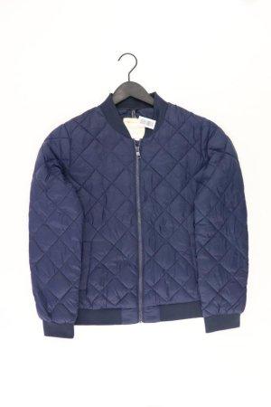 Street One Quilted Jacket blue-neon blue-dark blue-azure