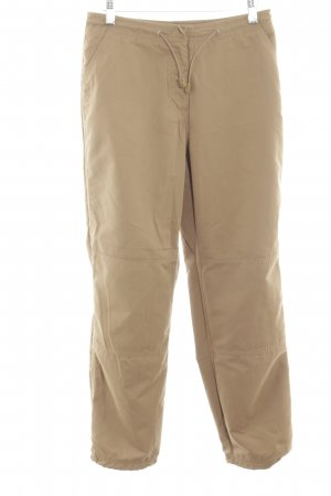 Street One Stoffhose creme Casual-Look
