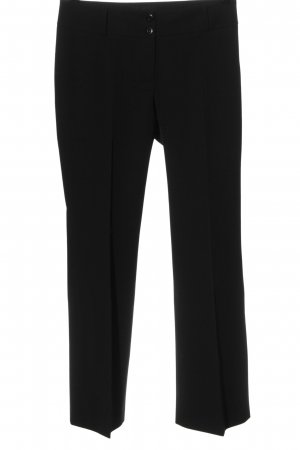 Street One Jersey Pants black business style