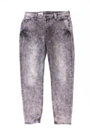 Street One Jeansy z prostymi nogawkami Wielokolorowy