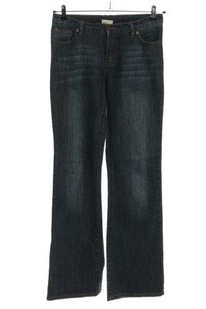 Street One Jeansy z prostymi nogawkami czarny W stylu casual