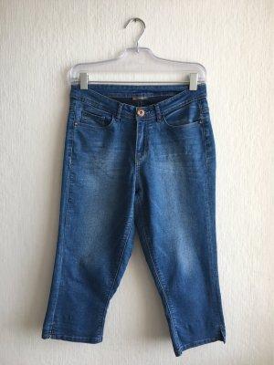 Street One Stretch Capri Jeans Weite 29