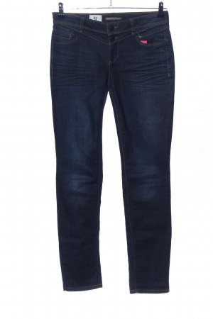 Street One Stretch jeans blauw casual uitstraling