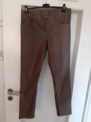 Street One Stretch Trousers camel