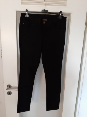 Street One Stretch Trousers black