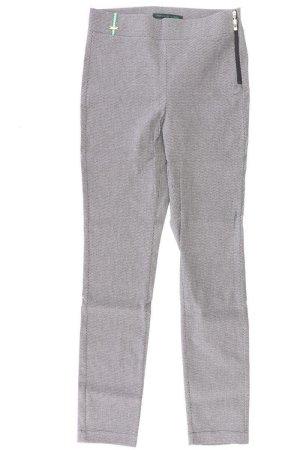Street One Stretchhose Größe 36 neuwertig grau aus Baumwolle