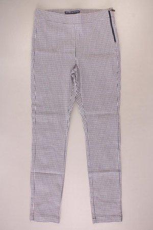 Street One Pantalone elasticizzato blu-blu neon-blu scuro-azzurro Cotone