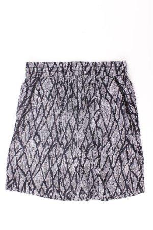 Street One Stretch Skirt black modal fibre