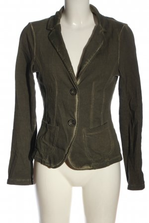 Street One Strickblazer khaki Casual-Look