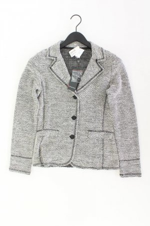 Street One Knitted Blazer multicolored cotton