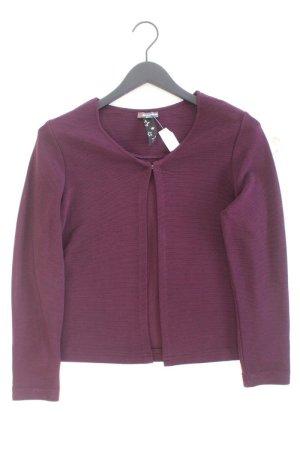 Street One Cardigan in maglia lilla-malva-viola-viola scuro